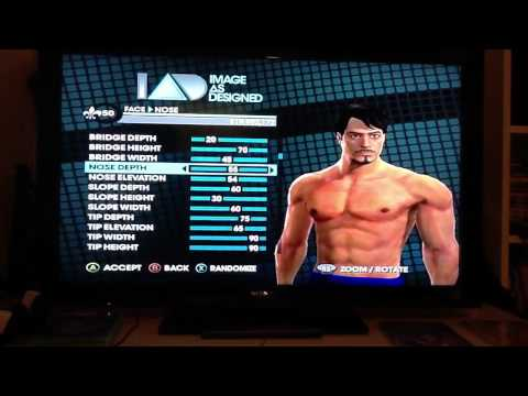 Saints Row 3- how to make Robert Downy Jr.