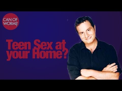 Managing Teen Sex At Your Home | Dan On The Street video