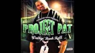 Project Pat Video - Project Pat -Life We Live