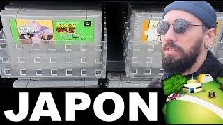 BIENVENUE DANS UN CASH JAPONAIS, BIENVENUE CHEZ BOOK OFF - Vlog Marty Japan