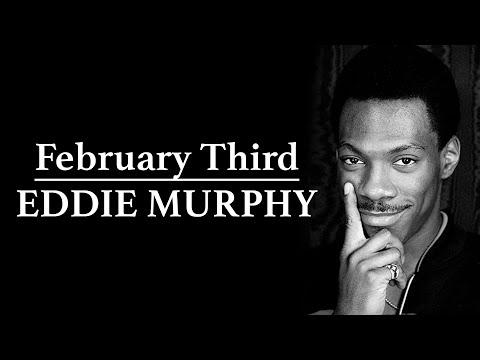Eddie Murphy Tribute | Black History Month Celebration
