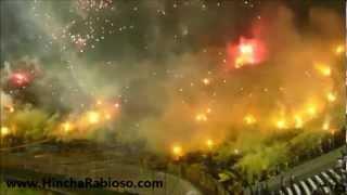 Duelo De Recibimientos-pe�arol Vs Nacional, Copa Bimbo 2013