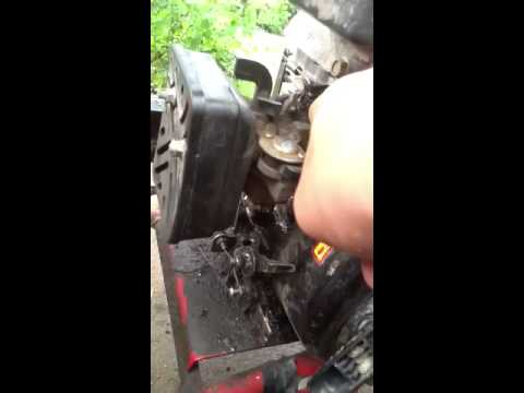 The real way to make a baja 97cc mini bike go faster