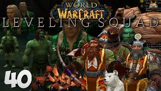 A GRAND DAY OUT (FINALE?!) - Leveling Squad - Part 40 - World of Warcraft Battle for Azeroth
