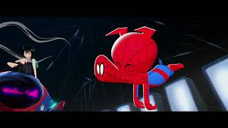 Spider-Man : New Generation – TV Spot Spider-Cochon  VF