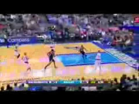 Yi Jianlian - Top 5 Play in Dallas