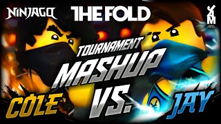 "LEGO NINJAGO ""Versus"" Tournament of Elements Mashup by The Fold"