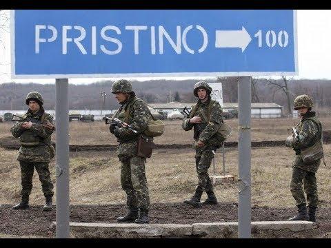 НАТО зас...ли ВОЕВАТЬ с русскими