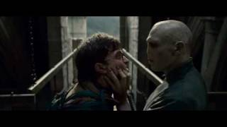 Harry Potter And The Deathly Hollows (Official Trailer)