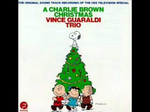 Vince Guaraldi Trio - The Christmas Song