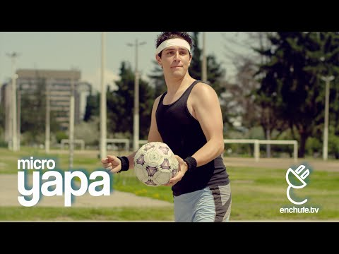 microYAPA: Volley