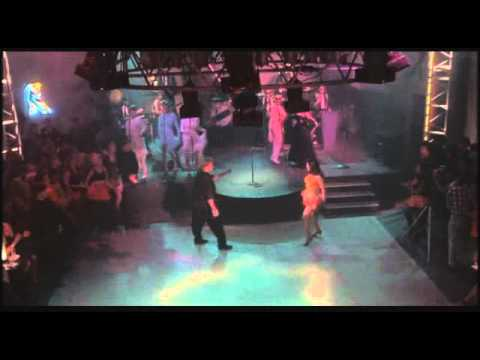 Cory Daye Kid Creole & The Coconuts Lambada The Forbidden Dance Video