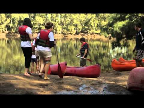 The Amputee Association of Sydney's Teen Amp Camp -- A 2014 Community Grant recipient