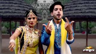 HALOTIYO   Tejaji DJ Song 2016   Likhmaram Amarpura   FULL VIDEO   New Rajasthani Song   1080p