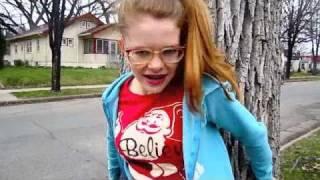 """Pi Day: A PARODY of """"Friday"""" by Rebecca Black"""