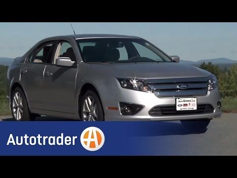 2011 Ford Fusion - Sedan | New Car Review | AutoTrader.com