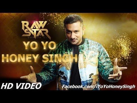RawStar | Yo Yo Honey Singh | Full Mp3 Song | Latest 2014