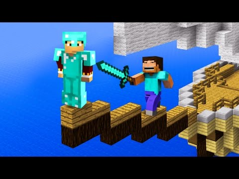 WORLD'S HARDEST MINECRAFT HUNGER GAMES EVER! (Minecraft)