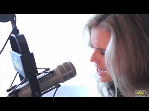 Airborne Ranger Infantry - Kristy Lee Cook - 93.7 The Bull -...