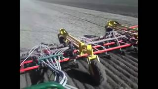 Heavy Equipment Accidents #RC amazing farm equipment, modern machine for agriculture, new technology