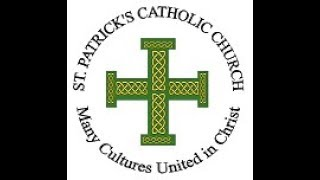 St Patrick's Catholic Church Chapel Live Stream