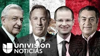 Segundo debate presidencial en México 2018