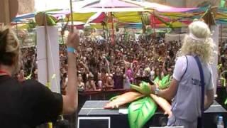 A-TEAM LIVE @ GLOBAL-WARMING 18.3.2011