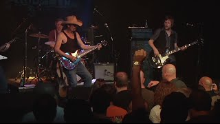 The Bottle Rockets: Welcome to Our Movie (Documentary/Concert)