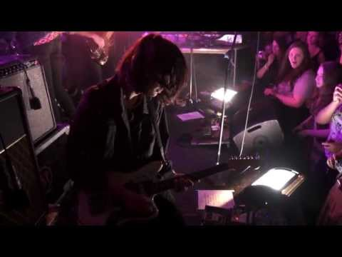 The Horrors - Endless Blue (Live at NYC) | HD