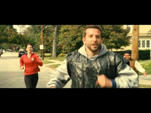 HAPPINESS THERAPY (Bradley Cooper/Jennifer Lawrence) - Extrait 2 streaming vf