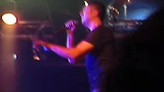 Özcan Deniz-Konser-11 Ekim 2008-Zorun Ne Benle Aşk