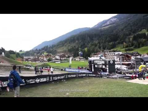 2013 Leogang UCI  Mountain Bike Worldcup Salzburg country Austria europe