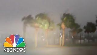 Special Report: Hurricane Florence Pounds Carolina Coast | NBC News