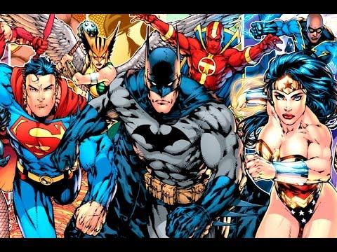 Warner Bros Announces DC Film Slate - AMC Movie News