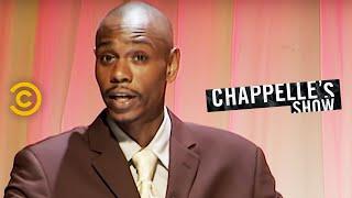 Chappelle's Show - I Know Black People Pt. 1