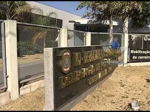 Policiais federais suspenderão greve no período eleitoral