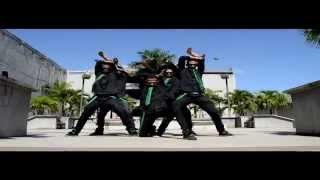 ((( SMILE ))) - Video Official-Luz En las Tinieblas-LENT/ Robot Dance-Hip Hop Dance (AY films)
