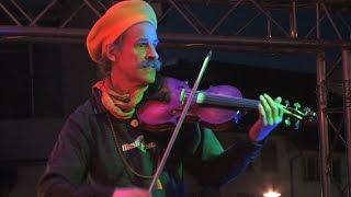 1001 Ways - Indian Night (live)
