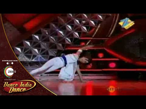 Did Little Masters June 25 '10 - Vaishnavi video