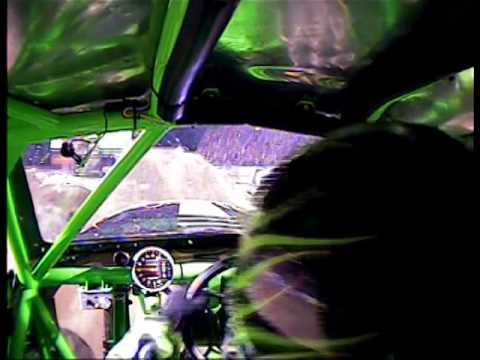 Grave Digger 2010 Freestyle OnBoard