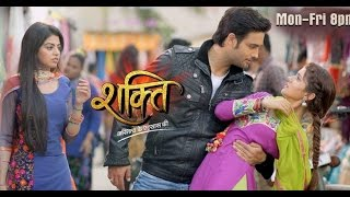 Shakti 4th July 2016  Episode 25