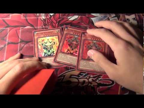 Yugioh Fairy's / Agents Deck Profile