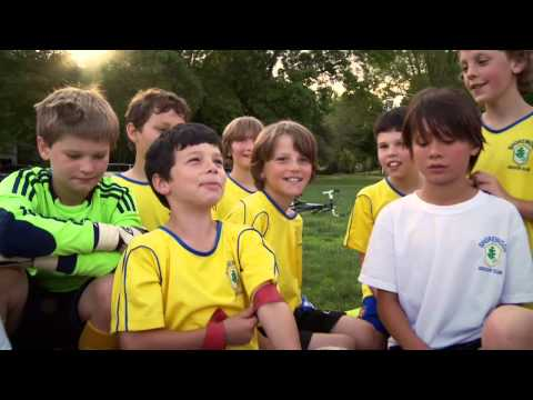 The Weight of the Nation Kids Preview (HBO)