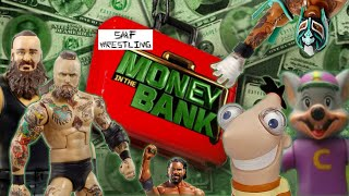SMF WRESTLING MONEY IN THE BANK 2020