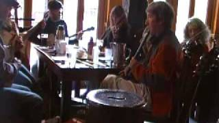 Celtic Jam at The Auld Dubliner, Squaw Valley