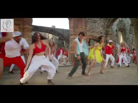 Beat Pe Booty  A Flying Jatt  New Song 2017