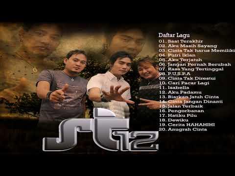 ST12   Lagu Pilihan Terbaik ST12  Full Album   Setia Band