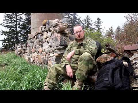 Funker Tactical Reviews - Spotting Scope   SR-15   A-TACS FG Uniform