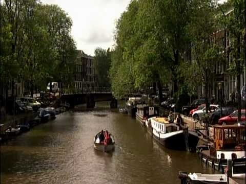 Living in Amsterdam (part one)