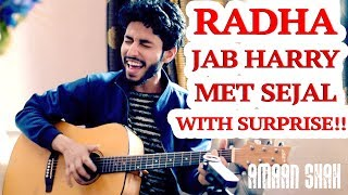 download lagu Radha – Jab Harry Met Sejal  Shah Rukh gratis